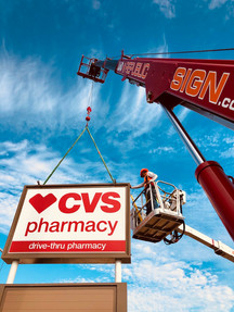 CVS Pharmacy - San Antonio