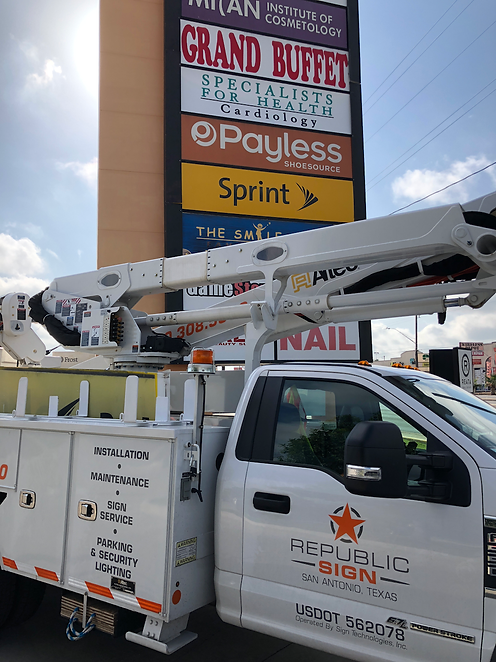 Sprint - San Antonio
