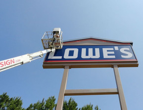 Lowes Service
