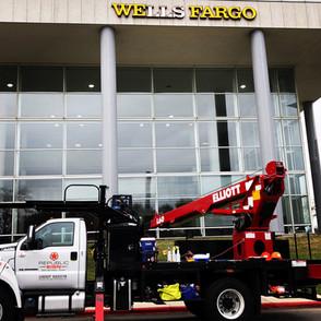 Wells Fargo - San Antonio
