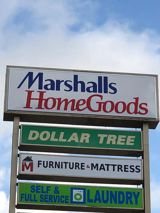 Marshalls Home Goods - San Antonio