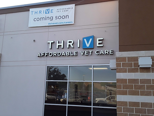Petco / Thrive - San Antonio