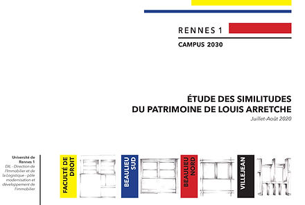 DOSSIER SIMILITUDES -RC2030 - Couverture