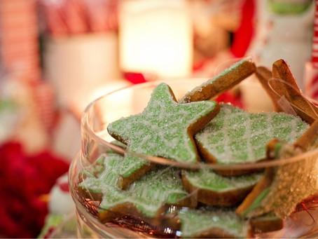 Wir wünschen allen eine wunderschöne Weihnachtszeit 🎄🎄🎄