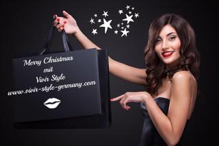 Weihnachten mit Vivir Style
