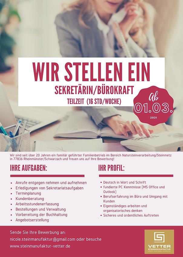 Stellenanzeige Bürokraft Vetter (2).png