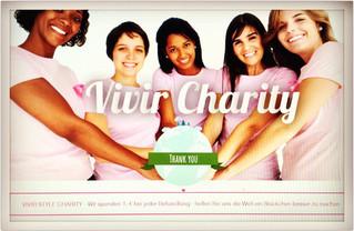 Vivir Charity...helfen Sie mit!!!