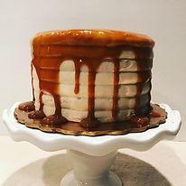 LAB Exclusive espresso cake