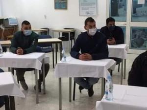 Formation en maintenance préventive à L'ISPT El Kantaoui