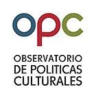 Observatorio de Políticas Culturales