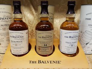 בלוויני 12 סינגל בארל –  21yo Balvenie Single Barrel