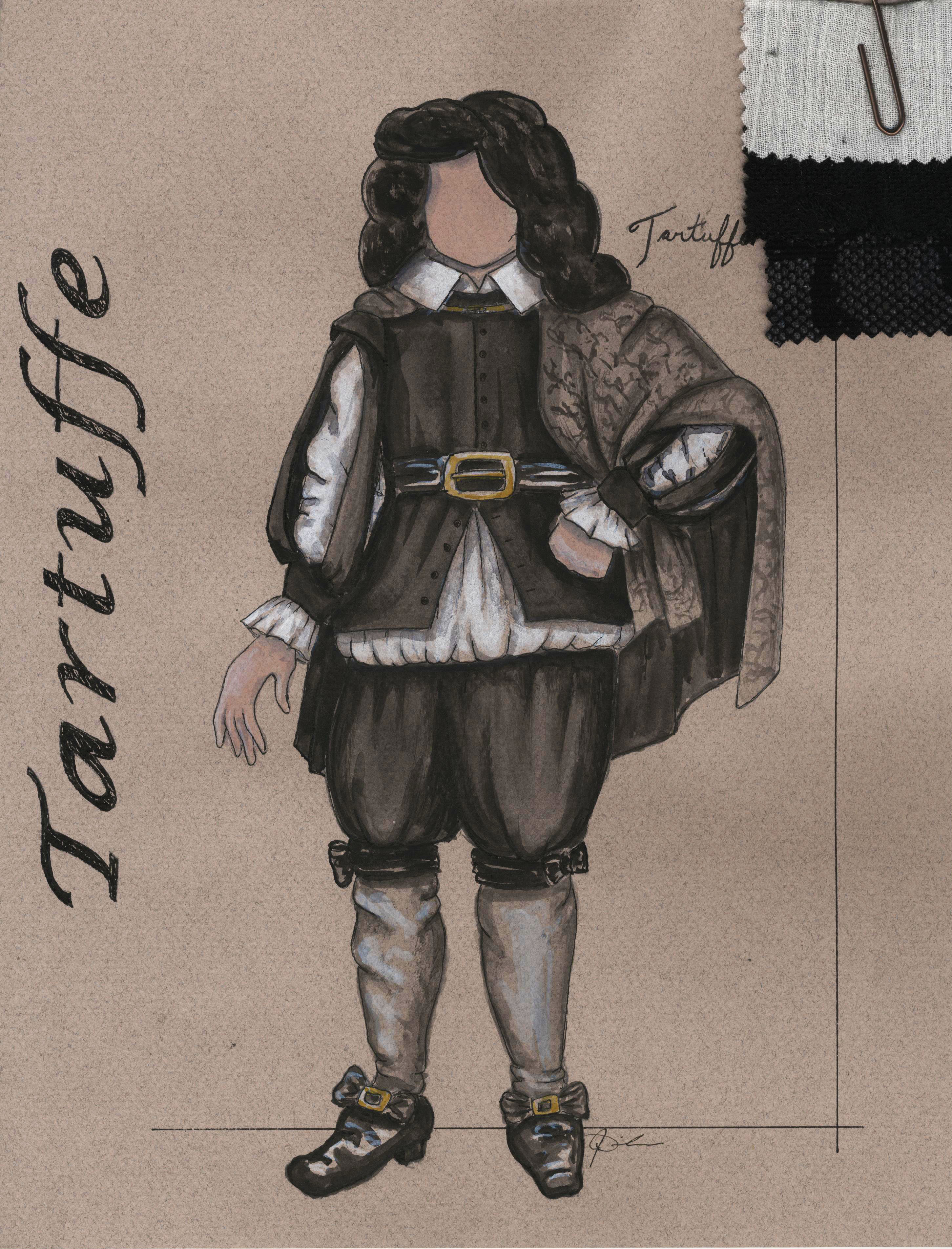 Tartuffe - Tartuffe