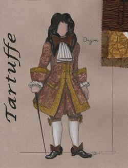 Tartuffe - Orgon