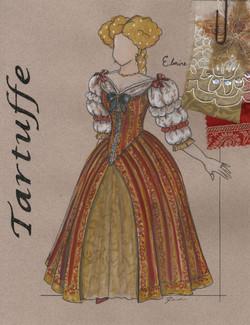 Tartuffe - Elmire