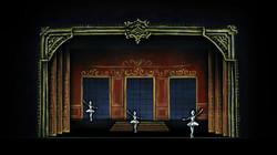 Swan Lake - Act III