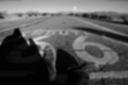 Route66 & The grand circle Photograph.