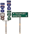 route-66-intersection-signs-adrian-260nw
