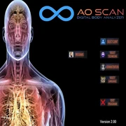 AO Scan Digital Body Analysis
