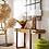 Thumbnail: Burled Vase, Faux Bois