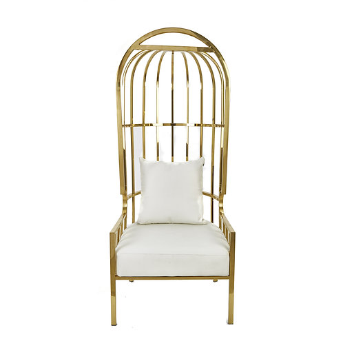 Romilly Throne Chair