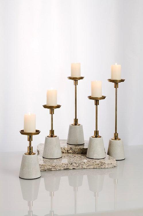 NK Darha Candleholders - Set of 5