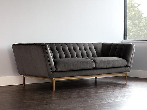 Petal Sofa - Piccolo Pebble