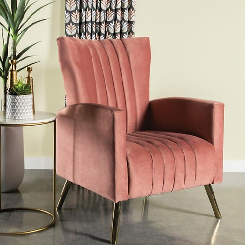 Rose Accent Chair