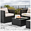 Thumbnail: Olina | Patio Set in Beige