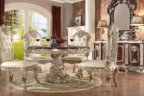 Victoria 5pc Dining Set