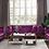 Thumbnail: Atronia Sofa and Chair 3pc Set