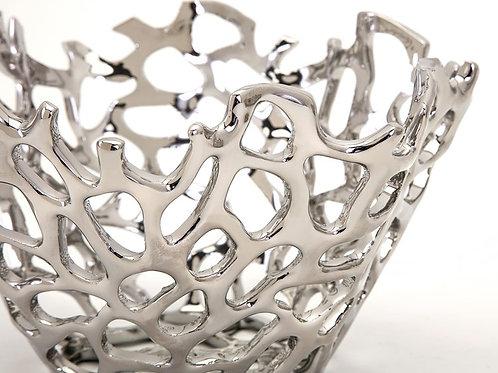 Hazel Cutwork Bowls - Set of 2