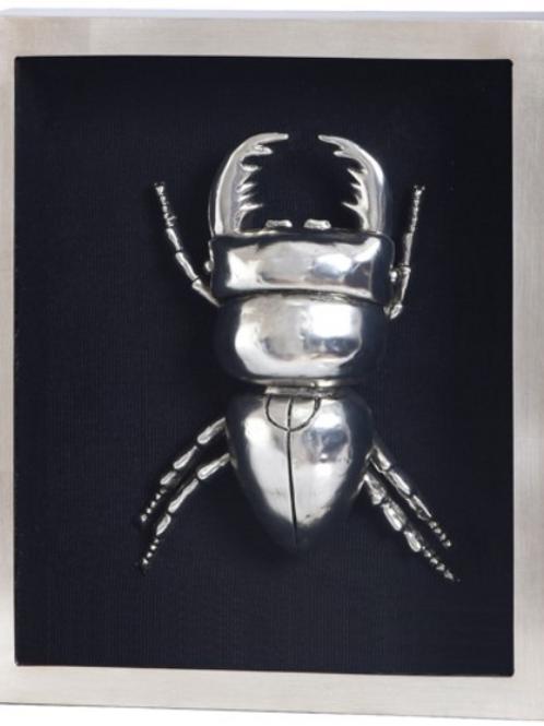 Silver Beetle I