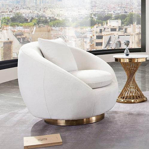 Celine Swivel Chair