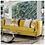 Thumbnail: Yellow sofa and Love seat