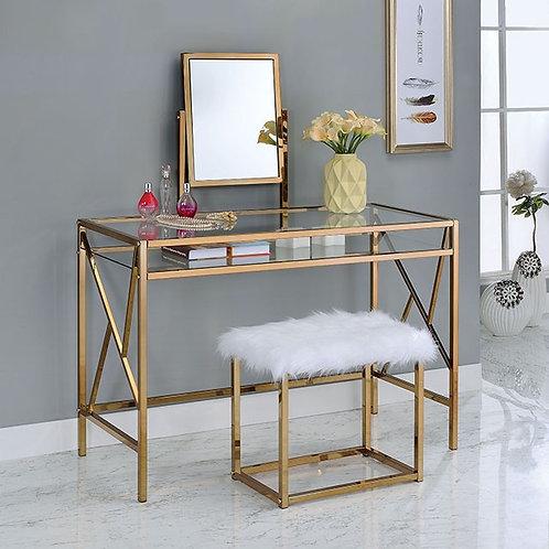 Lismore vanity set