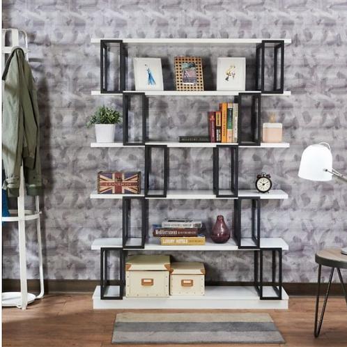 Verne Bookshelf