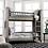 Thumbnail: Sascha   Twin/Twin Bunk Bed