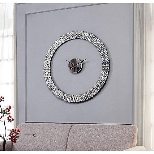 Kachina Wall Clock