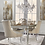 Thumbnail: Mirrored Dining Table