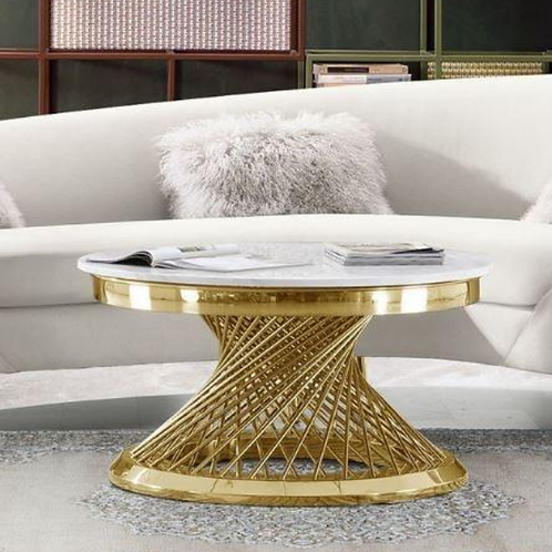 Solstice Coffee Table
