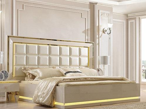 Athena 5pc Bed Set