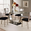 Thumbnail: Camille 7pc Dining Table