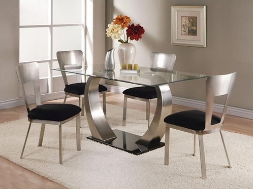 Camille 7pc Dining Table