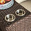 Thumbnail: Ashvini | Patio Set w/ Foldable Awning