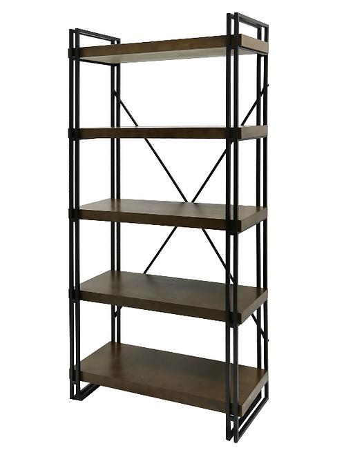 5 Tier Bookcase I
