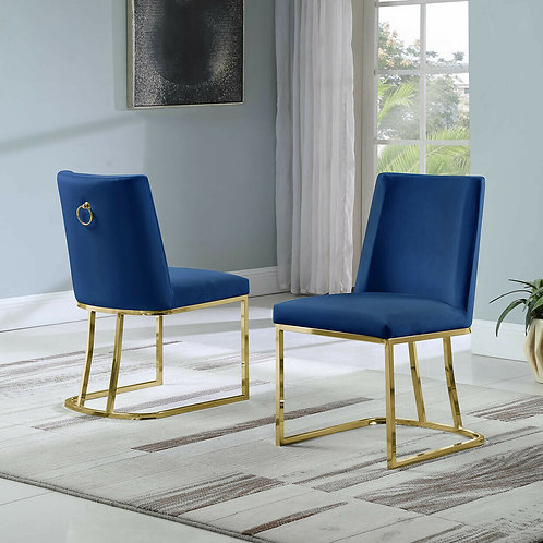 Madrid dining chairs set of 2