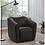 Thumbnail: Black Swivel Chair