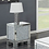 Thumbnail: Mirrored End Table