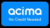 No Credit Check