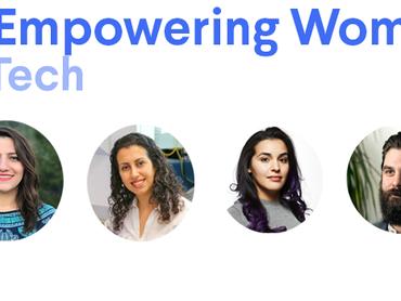 Empowering Women in Tech